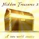 Hidden Treasures 2 by RichCodes