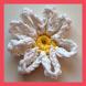 Crochet flower pattern by MaksimDeveloper