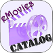 Movies catalog by Nael Team