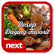 Resep Daging Favorit by Next Dev