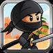 Ninja Amazing Adventure