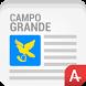 Notícias de Campo Grande by Agreega Beta