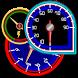 Speedometer - Altimeter by SKYAPP