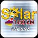 Radio Solar Espinar by SowerTec NetWork Inc