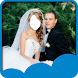 Wedding Couple Photo Suit by Photo Montage For Free