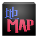 Oxford offline map by AYE Ltd.