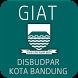 Giat - Disbudpar Kota Bandung by Kota Bandung