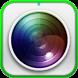 CLIQ.r for LINE camera by smardi