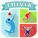 Trivia Quest™ Sports trivia by ThinkCube Inc.