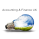 Accounting and Finance UK by MyFirmsApp