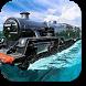 Water Train Drive Simulator by dalyrak