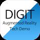 DIGIT AR Tech Demo