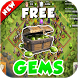 Hack for coc free gems unlimited coins (Prank) by Appsbem