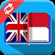 Kamus Bahasa Inggris Indonesia by AppsPelago