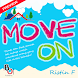 Novel Cinta Move On by BukuOryzaee Dev