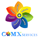 ComX Restaurant App by ComX Services