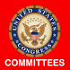 Congress Committees for Tablet by Lance Etcitty