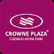 Crowne Plaza Chennai AdyarPark by Crowne Plaza Chennai Adyar Park