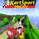 Kartsport micky by GAMEWORLD