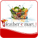 feather e mart -online grocery by feather e mart