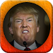 Donald Trump Sound Board by Iguana hijau