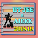 IIT JEE and AIEEE 2018-19 by flatron