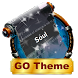 Soul GO SMS by Rich Themes