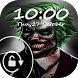 Scary Joker Lock Screen HD by Georgedev2016