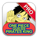 Guess For Pirates King Piece by Painting And Coloring Inc.