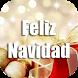 Imagenes con Frases de Navidad by Leprechaun Apps