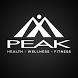 Peak Health Fitness & Wellness by Netpulse Inc.