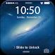 Screen Lock Galaxy by wtd