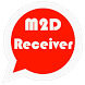 M2D Receiver by pacosal