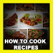 How To Cook Fish Recipes Baked by danaputra