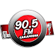 Radio Carapeguá FM 90.5 by Grupo Hosting Electrica
