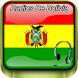 Radios de Bolivia. by Raul Berrio