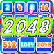 2048 The Game by Addiction Apps