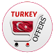 Turkey's Offers by MobAppsBaker