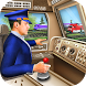 City Train Simulator: Train Driving Game 2018 by Zygon Games