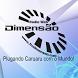Rádio Web Dimensão by MobisApp Brasil