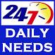 Daily Needs 247 App by www.softwareplus.org