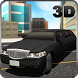 City Limo Car Driver Sim 3D by Digital Toys Studio