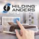 Дизайн спальни Hilding Anders by ELARBIS, LLC