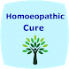 Homoeopathic Cure by cementry