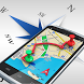 GPS Maps and Navigation World by iPrime free utilities apps