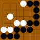 Daily Baduk Go Weiqi Problem by SecretDoodle
