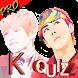 Kpop quiz pro by Yabrachi Apps