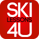 Ski Lessons - Advanced by SkiLessons4U.com