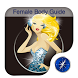 Female Body Guide English by Guide App Free