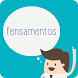Pensamentos by HR-APPS